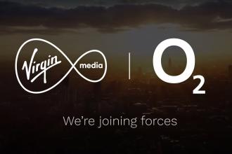 O2 and Virgin Media confirm historic £31 billion merger