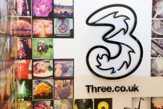 Three UK awards multi-million backhaul contract to CityFibre
