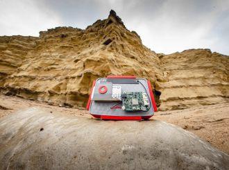 Vodafone deploys IoT sensors to monitor cliffs and detect landslides